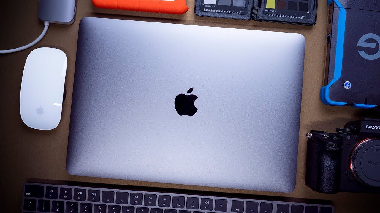 Can YOU Use the MacBook Air 2020 as Your Only Editing ...