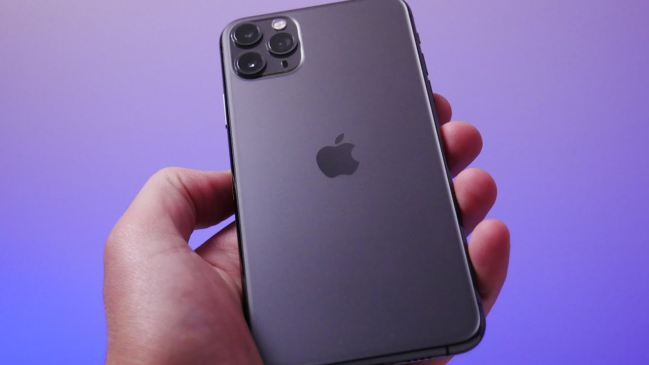 10 Tips & Tricks For iPhone 11 / 11 Pro - All Tech News