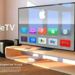 Apple TV and Home Theater