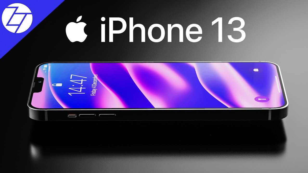 iPhone 13 (2021) - Massive Changes Leaked! - All Tech News