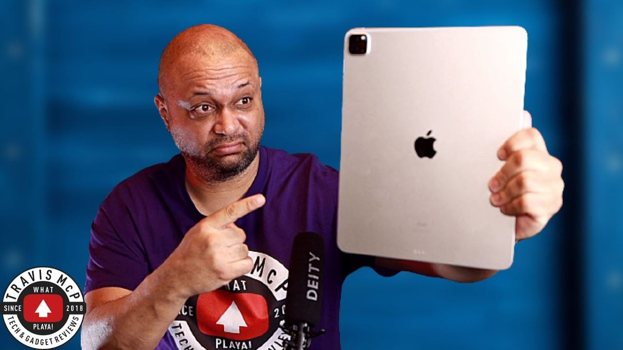 The BIGGEST reasons to NOT buy the M1 iPad Pro 2021 - All ...