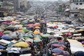 Popular Markets In Port Harcourt Rivers State